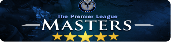 The Premier League Masters