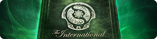 Dota 2 The International 3
