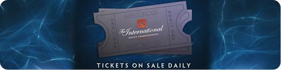 Dota 2 The International